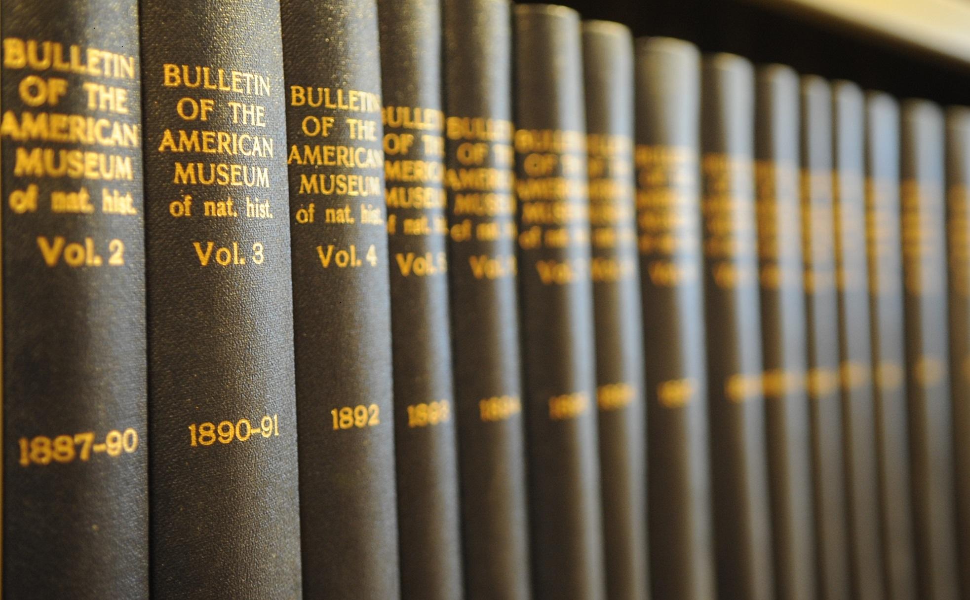 Biblioteket-Bulletin-of-the-American-Mus